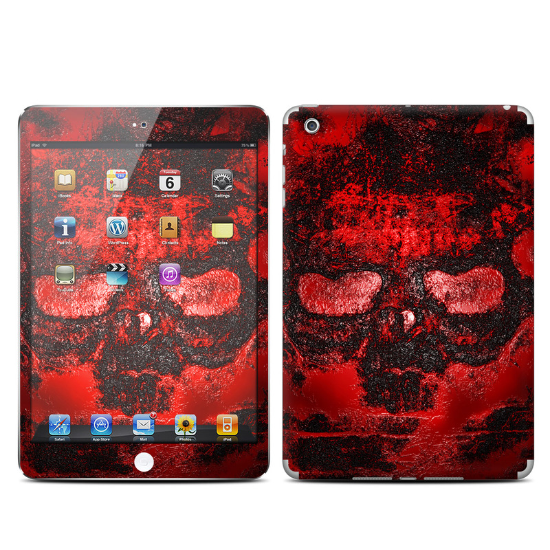 War II iPad mini Skin