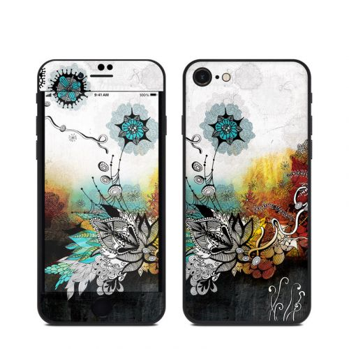Frozen Dreams iPhone SE Skin