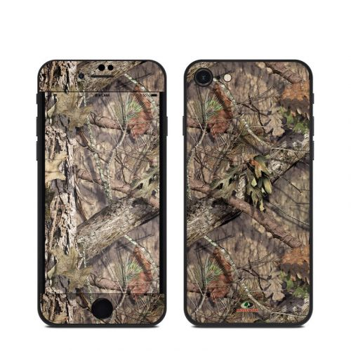 Break-Up Country iPhone SE Skin