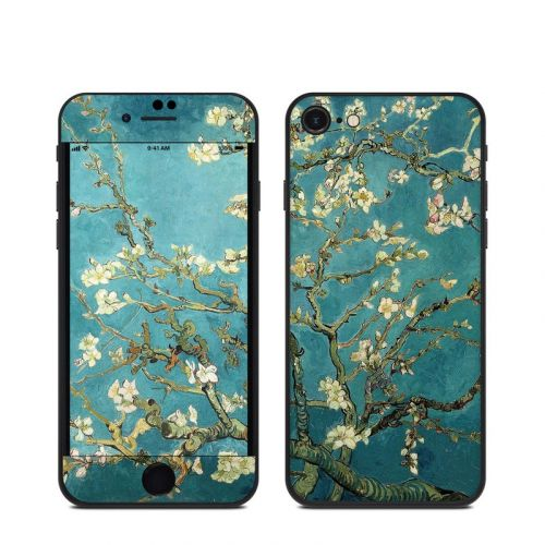 Blossoming Almond Tree iPhone SE Skin