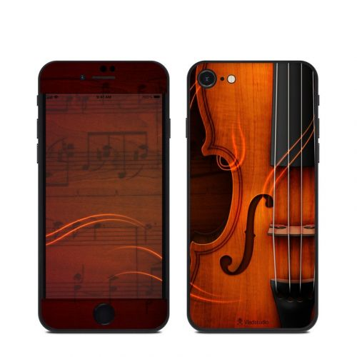 Violin iPhone SE Skin