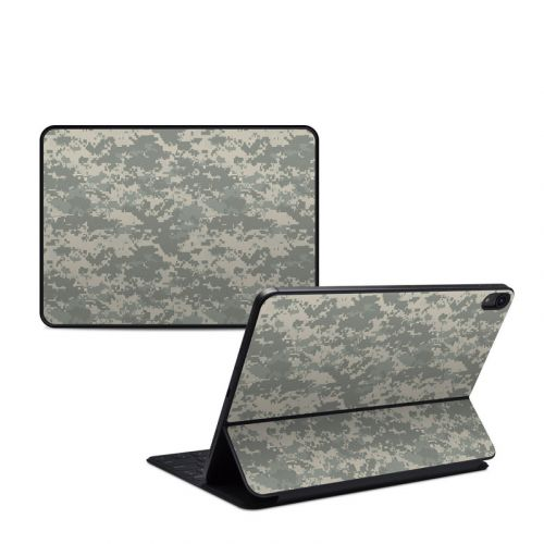 ACU Camo iPad Pro 11-inch Smart Keyboard Folio Skin