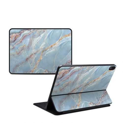 Atlantic Marble iPad Pro 11-inch Smart Keyboard Folio Skin