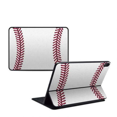 Baseball iPad Pro 11-inch Smart Keyboard Folio Skin