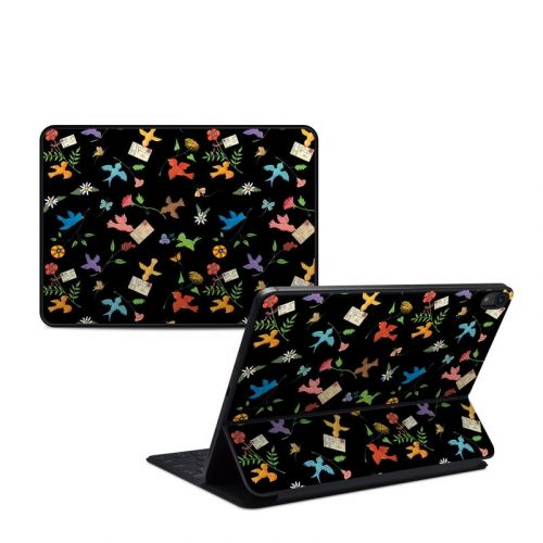 Birds iPad Pro 11-inch Smart Keyboard Folio Skin