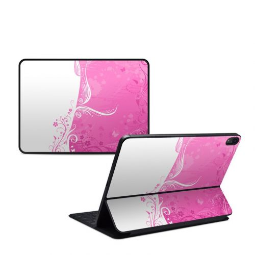 Pink Crush iPad Pro 11-inch Smart Keyboard Folio Skin