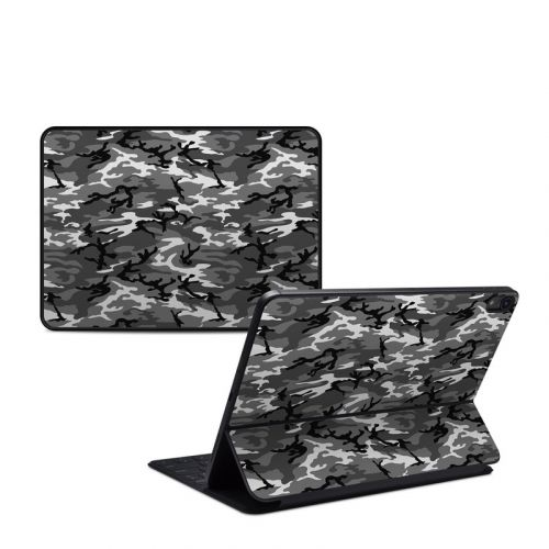 Urban Camo iPad Pro 11-inch Smart Keyboard Folio Skin