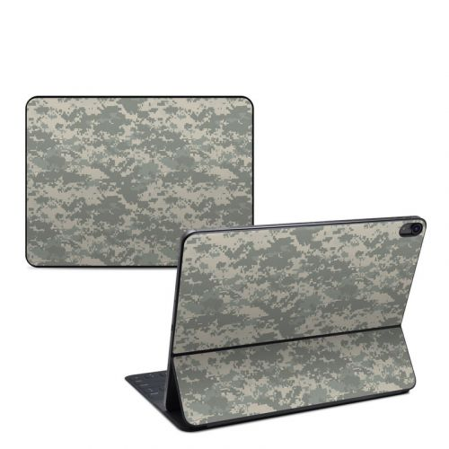 ACU Camo iPad Pro 12.9-inch 3rd Gen Smart Keyboard Folio Skin