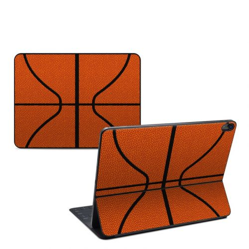 Basketball iPad Pro 12.9-inch Smart Keyboard Folio Skin