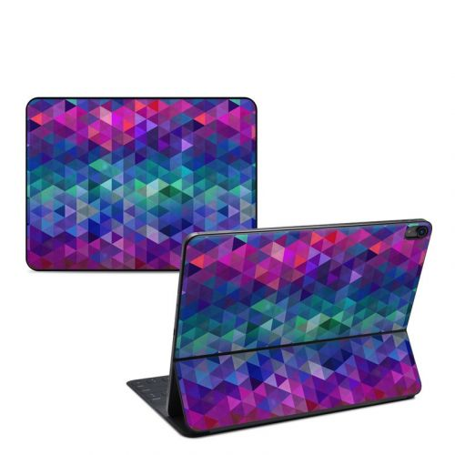 Charmed iPad Pro 12.9-inch Smart Keyboard Folio Skin