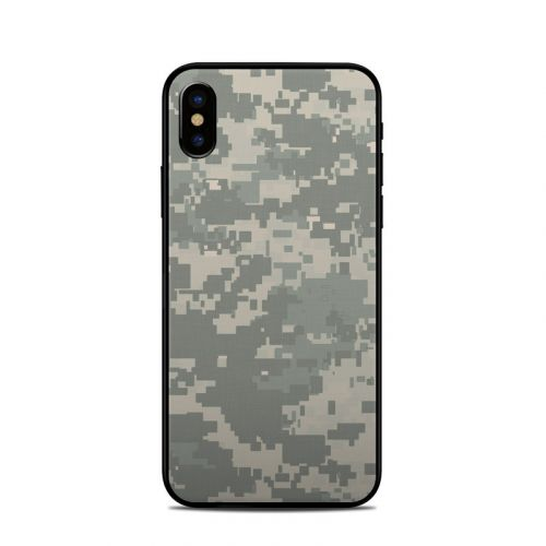 ACU Camo iPhone XS Skin