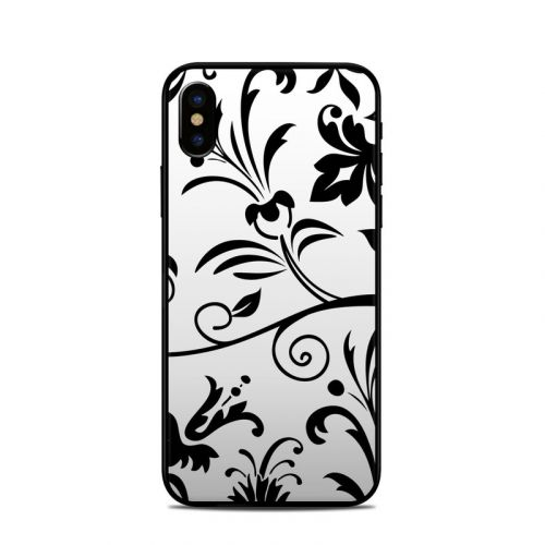 Alive iPhone X Skin