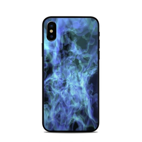 Absolute Power iPhone X Skin