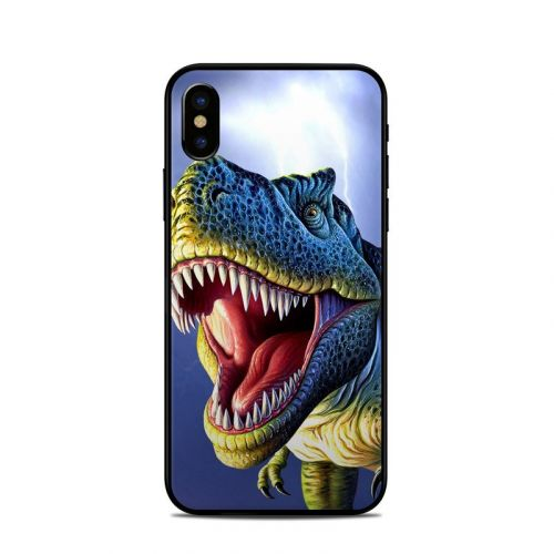 Big Rex iPhone X Skin