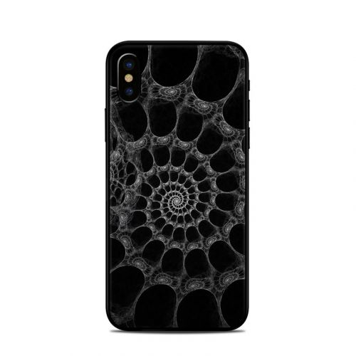 Bicycle Chain iPhone XS Skin
