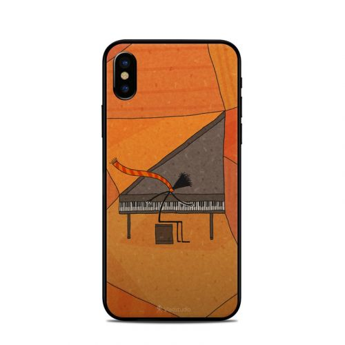 Colin Huggins iPhone XS Skin