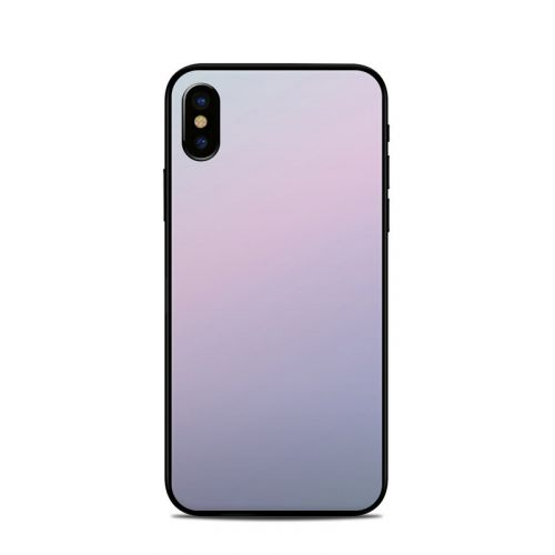 Cotton Candy iPhone XS Skin