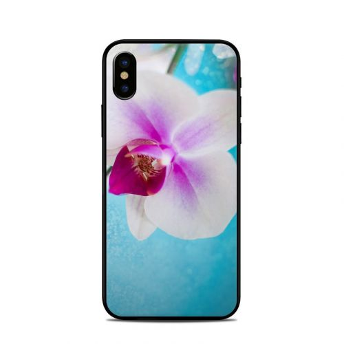 Eva's Flower iPhone XS Skin