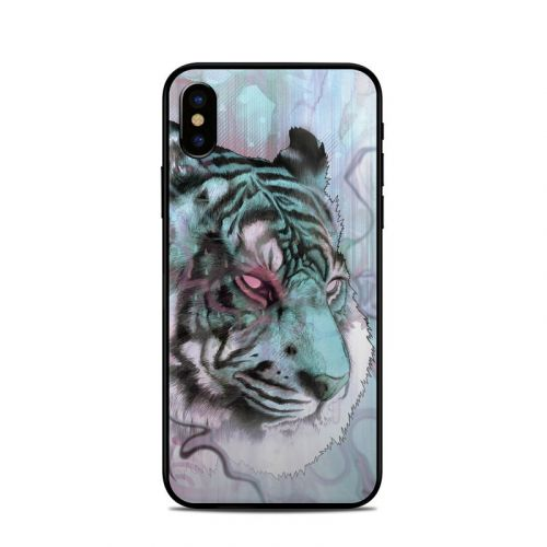 Illusive by Nature iPhone X Skin