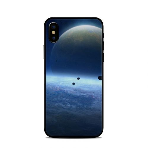 Kobol iPhone X Skin
