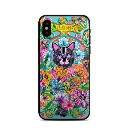 Le Chat iPhone XS Skin