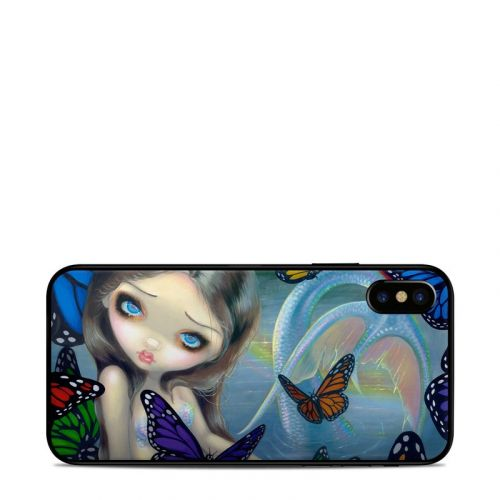 Mermaid iPhone XS Skin