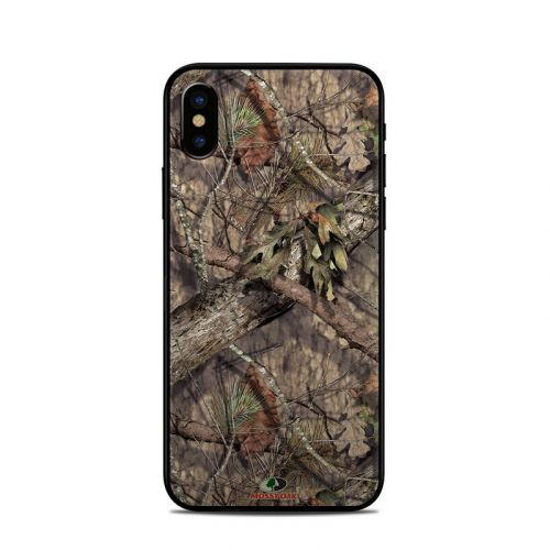 Break-Up Country iPhone XS Skin