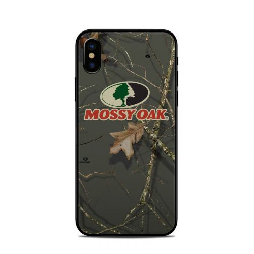 Break-Up Lifestyles Evergreen iPhone XS Skin