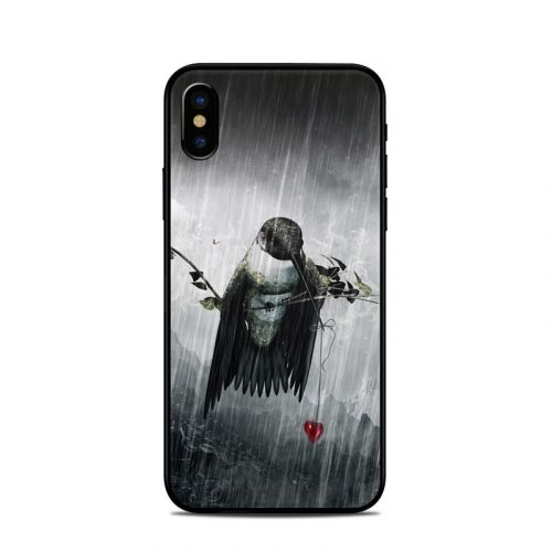Reach iPhone X Skin