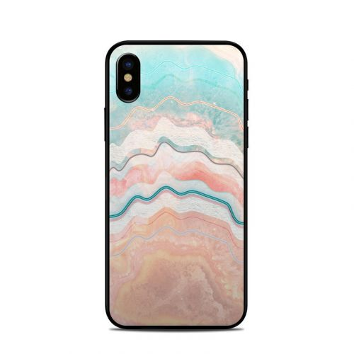 Spring Oyster iPhone XS Skin