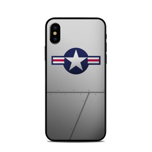 Wing iPhone X Skin
