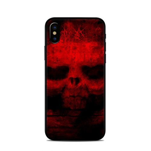 War iPhone X Skin