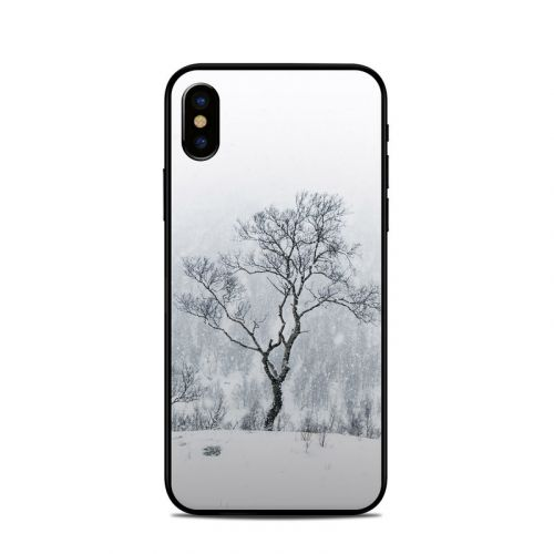 Winter Is Coming iPhone X Skin