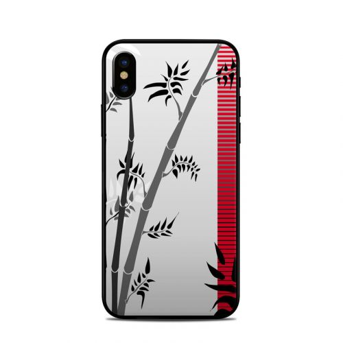 Zen iPhone X Skin