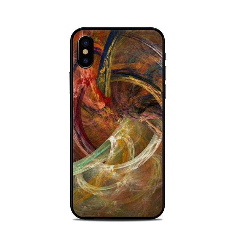 Blagora iPhone X Skin