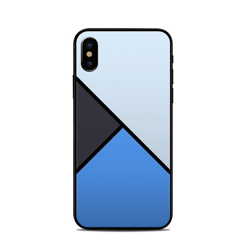 Deep iPhone XS Skin