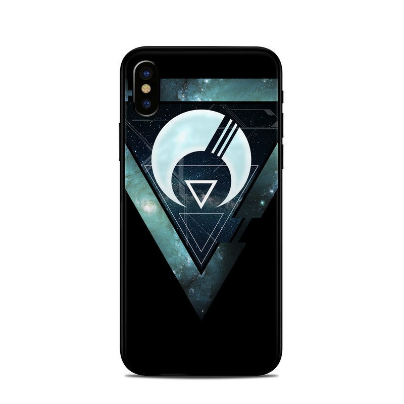 Hyperion iPhone X Skin
