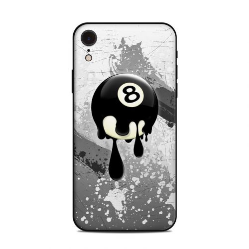 8Ball iPhone XR Skin