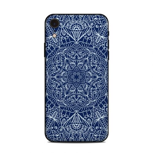 Celestial Bohemian iPhone XR Skin
