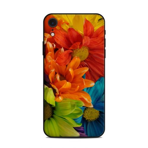 Colours iPhone XR Skin