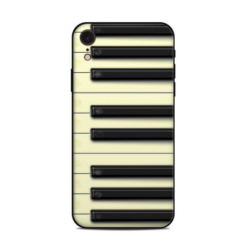 Concerto iPhone XR Skin