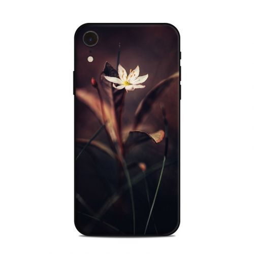 Delicate Bloom iPhone XR Skin