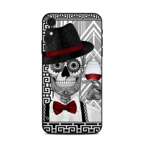 Mr JD Vanderbone iPhone XR Skin