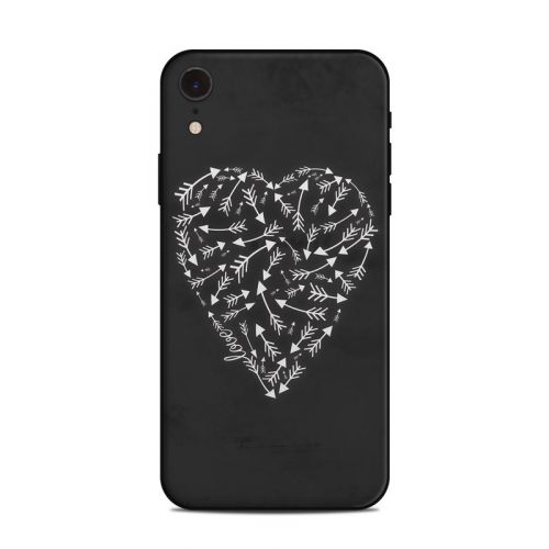 Love Me Not iPhone XR Skin