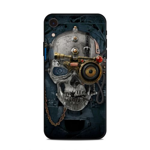 Necronaut iPhone XR Skin