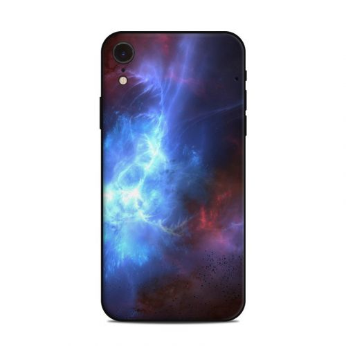 Pulsar iPhone XR Skin