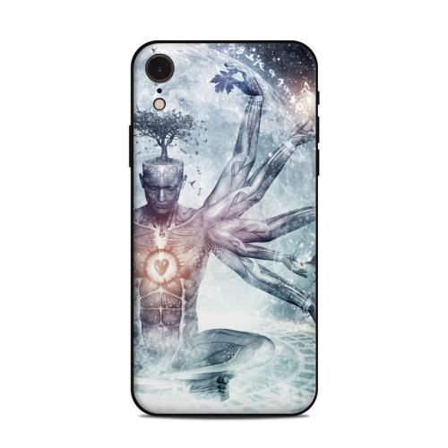 The Dreamer iPhone XR Skin