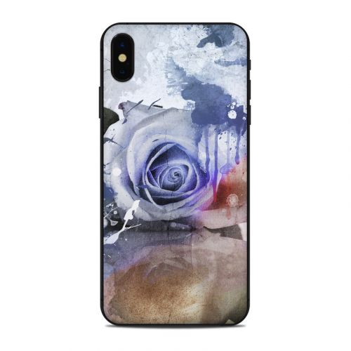 Days Of Decay iPhone XS Max Skin