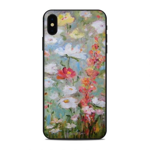 Flower Blooms iPhone XS Max Skin