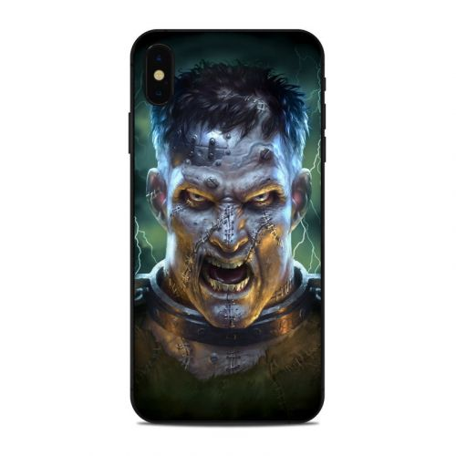Frankenstein iPhone XS Max Skin